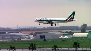 Alitalia aumenta il numero di collegamenti per la Sicilia