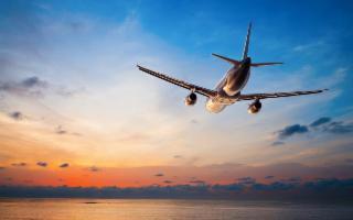 Sapete quali sono le destinazioni aeree più popolari d'Italia?