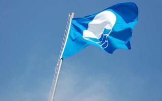 Sei le spiagge siciliane premiate con la Bandiera Blu