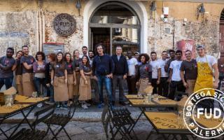 58 nuove assunzioni per Fud Bottega Sicula