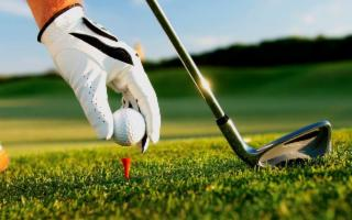 Il grande golf torna in Sicilia