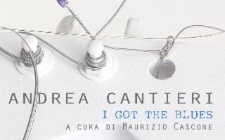 I got the blues, di Andrea Cantieri