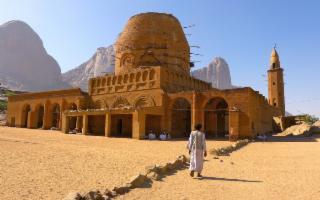Italy in Sudan, una mostra di Benedetta Fumi