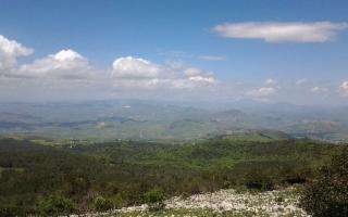 Trekking a Monte Genuardo e Bosco del Pomo