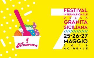 Nivarata 2018 - Festival internazionale della granita siciliana