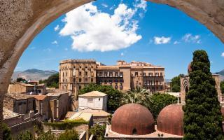 Palermo Capitale della Cultura 2018 - Programma di Ottobre