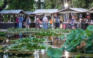Torna a Palermo ''Una Marina di Libri''