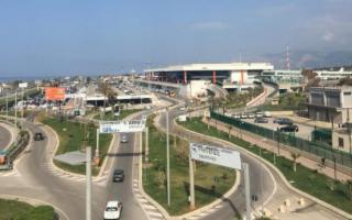 Apre il parcheggio low cost all'aeroporto di Palermo