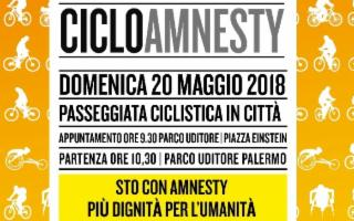 Ciclo Amnesty International