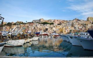 In arrivo nuovi fondi per potenziare il porto di Sciacca