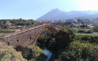 Ponte San Leonardo in Festa
