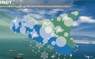 Progetto MAGINOT: una ''buona pratica'' scientifica che si è realizzata in Sicilia
