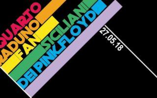 Pink Floyd, in Sicilia il quarto raduno dei fans
