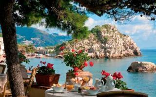 In Sicilia la vacanza da Settembre in poi è meglio!