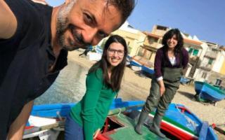 Le due sorelle dello Stretto che hanno reinventato il pescaturismo