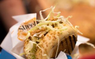Catania Street Food Fest, una straordinaria prima volta nella città dell'elefante