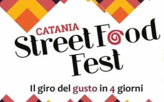 Catania Street Food Fest
