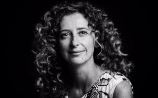 Teresa Mannino inaugura a Palermo la prima edizione di Orto In Arte
