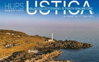 Ustica Villaggio Letterario IV Edizione 2018
