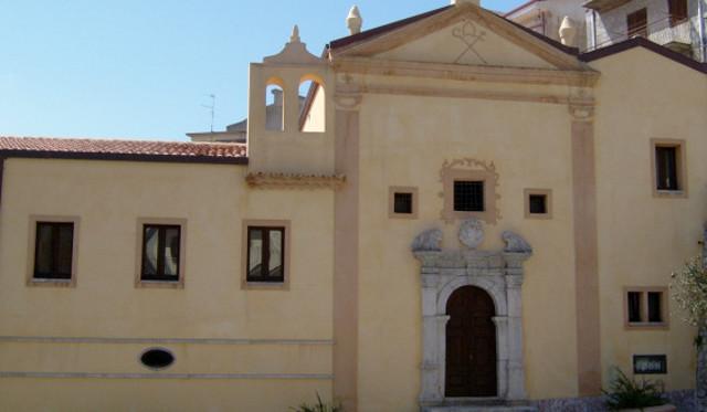 Convento delle Vergini Benedettine