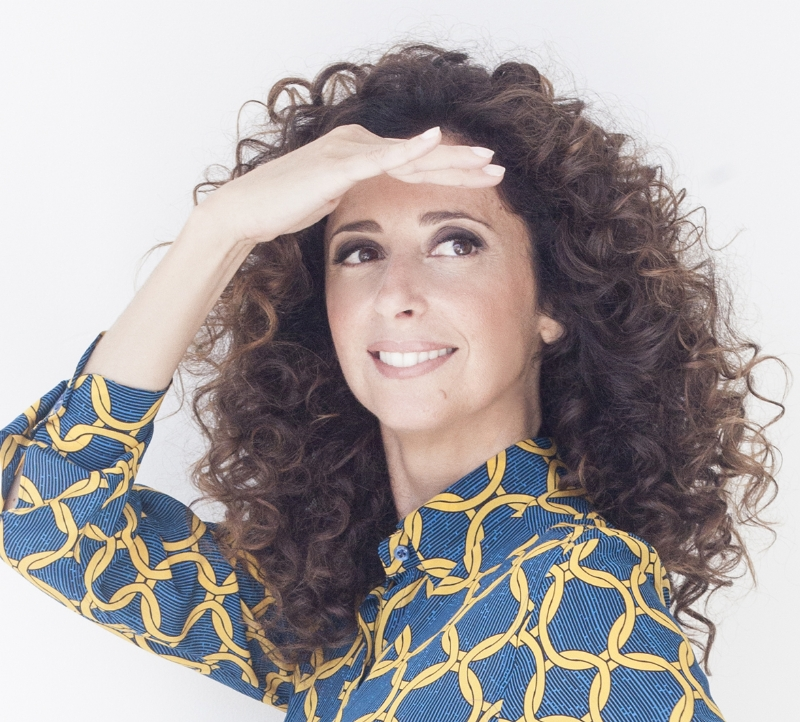 Teatro di Verdura - Teresa Valery, con Teresa Mannino