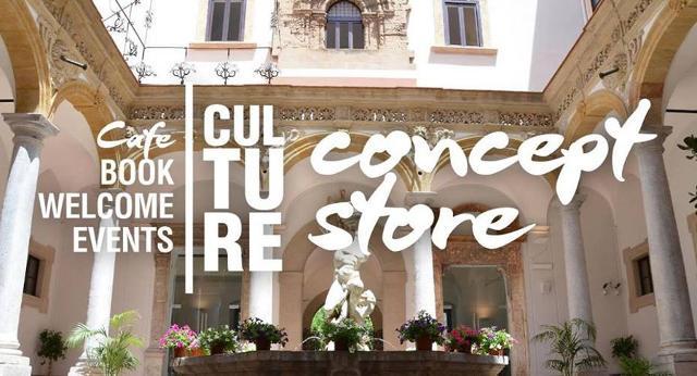 Salinas Culture Concept Store