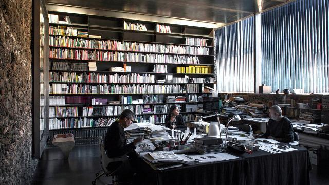 Gruppo RCR arquitectes - www.rcrarquitectes.es