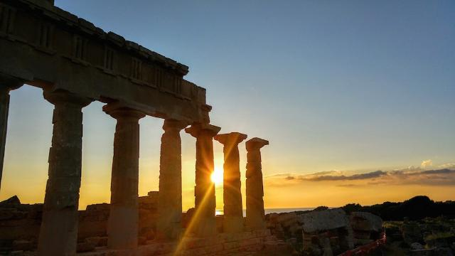 A Selinunte è partita una nuova campagna di scavi ad opera dell'Istituto Archeologico Germanico