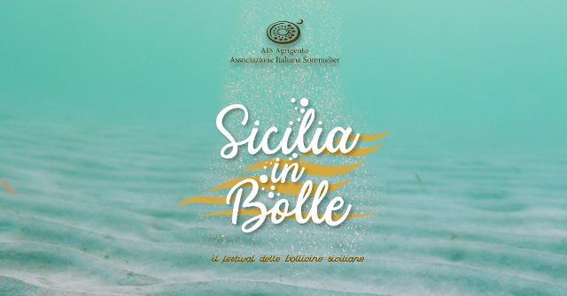 Cusumano a Sicilia in Bolle
