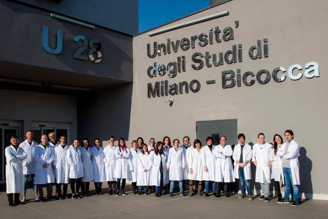 Anche una ricercatrice di Palermo nel team U28 dell'Università Milano-Bicocca