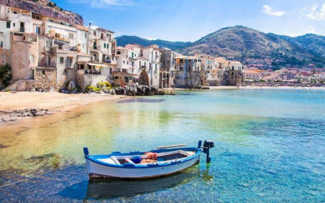 Cefalù capitale del Web Travel Marketing