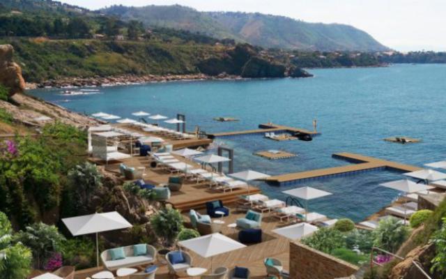 Club Med Cefalù, inizio con un piccolo intoppo…
