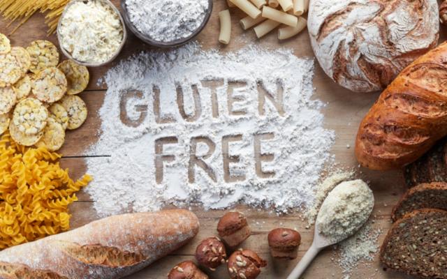 Giugno 2018: Mese delle Intolleranze al Glutine