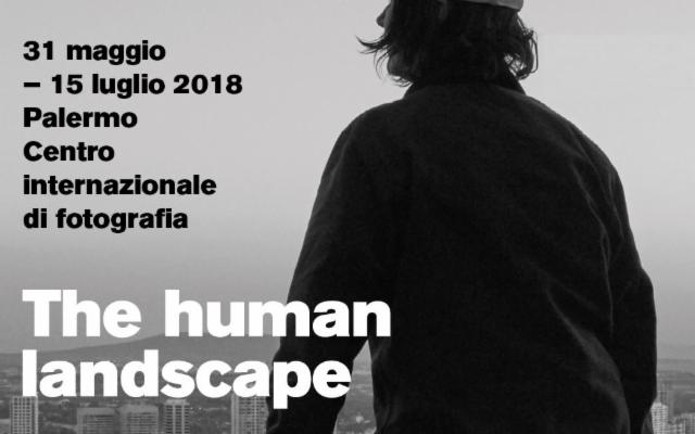 The Human Landscape, di Catherine Opie