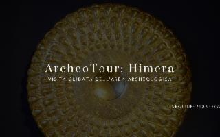 ArcheoTour: Himera. Visita guidata al parco archeologico