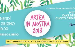Artea in Mostra 2018