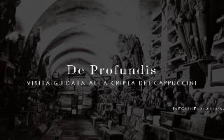 De Profundis: visita guidata alla cripta dei Cappuccini