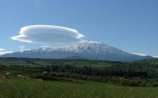 Sta per arrivare Etna Flow!