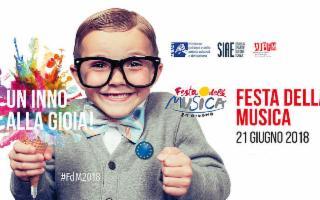 A Palermo 1000 giovani per la Festa della Musica