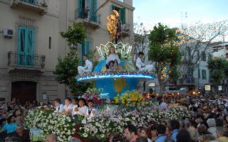 Festa di Sant'Antonio di Padova e Notte Bianca