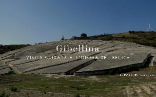 Gibellina. Visita guidata all'ombra del Belice