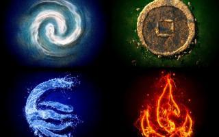 I quattro elementi - Acqua, Aria, Terra, Fuoco: il concorso letterario indetto da WonderTime