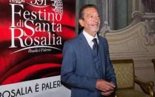 L'organizzazione del Festino di Santa Rosalia affidato di nuovo a Lollo Franco