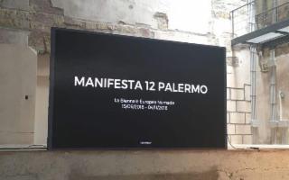 L'anteprima di Manifesta 12 Palermo