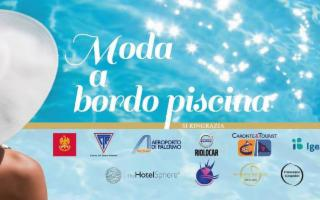 Moda a bordo piscina, la sfilata benefica al Circolo del tennis di Palermo