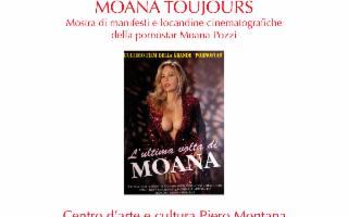 ''Moana toujours''. Al Centro d'arte e cultura Piero Montana a Bagheria