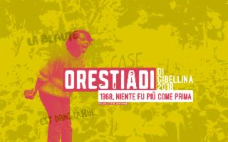 Orestiadi 2018