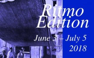 Ritmo Edition - Esposizione collettiva