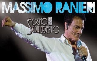 Massimo Ranieri in 'Sogno e son desto'