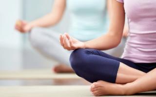 A Catania lo yoga arriva a scuola